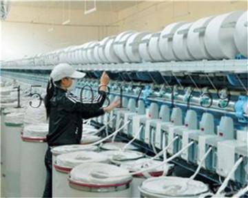 成都某纺织厂螺杆空压机维修案例