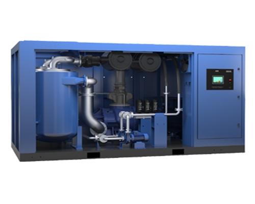 UD系列1-4公斤低压机