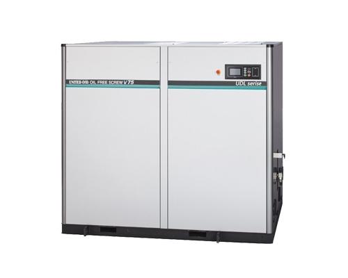 UDL系列无油螺杆压缩机