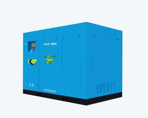 超能效单级永磁空压机